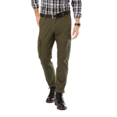 jcpenney.com | Dockers® New Athletic Cargo Pants