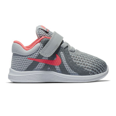 dd6ab83a2 Nike® Revolution 4 Girls Running Shoes - Toddler - JCPenney