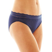 Vanity Fair® Illumination® Bikini Panties - 18208