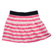 Carter's® Striped Skort - Girls 5-6x