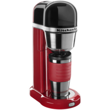 jcpenney.com | KitchenAid® Personal Coffee Maker with Removable Reservoir KCM0402