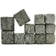 Sparq Set of 12 Whiskey Rocks