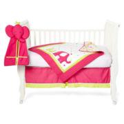 Carter's® Safari Brights 4-pc. Baby Bedding