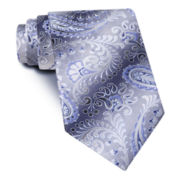Van Heusen® Empire Paisley Tie - Extra Long