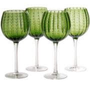 Cambria Set of 4 Wine Goblets