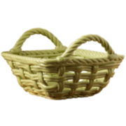 Tabletops Unlimited® Square Bread Basket