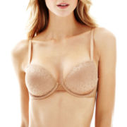 Ambrielle® Back-Smoothing Demi Bra