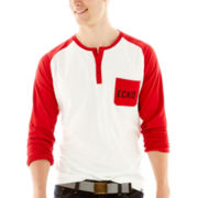 Ecko Unltd.® Chest Pocket Henley