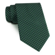 Stafford® Split Cube Neat Tie