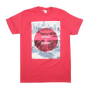 East Coast West Coast Graphic Tee