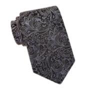 Stafford® Harrison Paisley Tie
