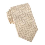 Stafford® Jackson Medallion Tie
