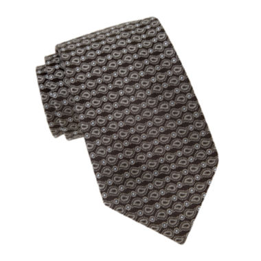 jcpenney.com | Stafford® Beetee Pine Tie
