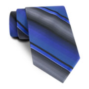 Van Heusen® Traveler Shaded Stripe Slim Tie