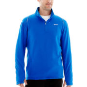 ASICS® Quarter-Zip Fleece Training Top