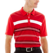 Jack Nicklaus® Engineer-Striped Polo