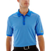 Jack Nicklaus® Industrial Jacquard Polo