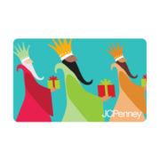 $100 Three Kings Gift Card