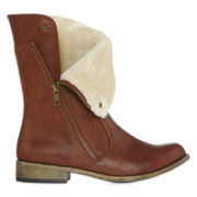 Arizona Kim Womens Short Boots