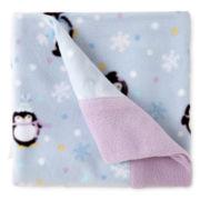 Sunbeam® Super-Soft Heavyweight Fleece Sheet Set