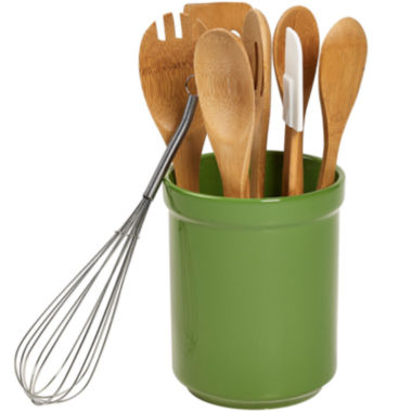 jcpenney.com | Basic Essentials™ 8-pc. Kitchen Tool Set