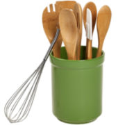 Basic Essentials™ 8-pc. Kitchen Tool Set