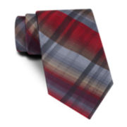 Van Heusen® Multi Plaid Tie