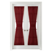 Royal Velvet® Encore Rod-Pocket Door Panel