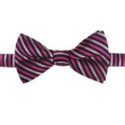 Susan G. Komen® Pre-Tied Bow Tie