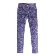 Levi's® Piper Printed Denim Leggings - Girls 7-16