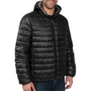 R&O Down Puffer Jacket–Big & Tall