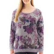 Arizona Tunic Sweatshirt - Plus