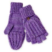 Toby Flip Top Gloves - Girls 6-16