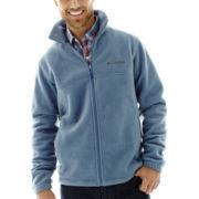 Columbia® Lone Ridge Fleece Jacket