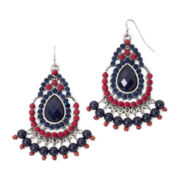 Decree® Seed Bead Earrings