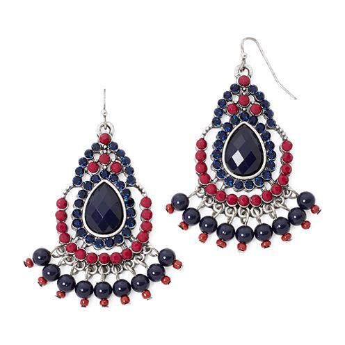 Decree® Seed Bead Earrings