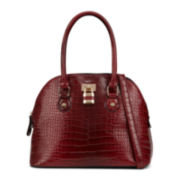 Call It Spring™ Newyork Dome Satchel