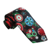 Hallmark® Multi-Foil Ornament Tie