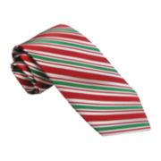 Hallmark® Woven Striped Tie