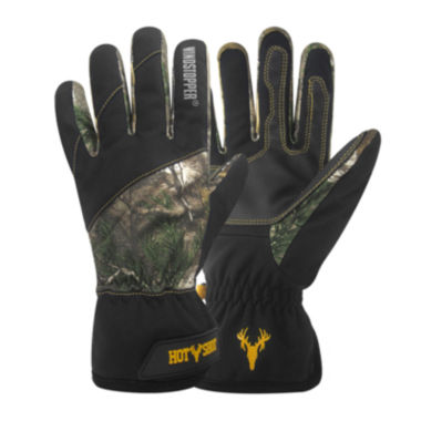 jcpenney.com | Hot Shot® Realtree Xtra® Diablo Gloves