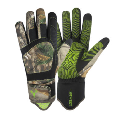 jcpenney.com | Hot Shot® Realtree Xtra® Charge Gloves