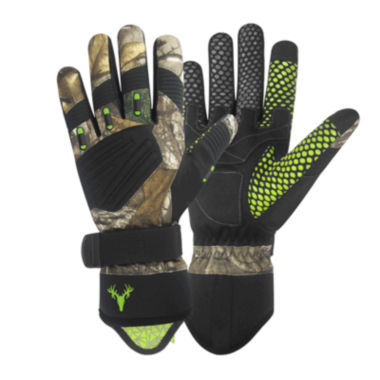 jcpenney.com | Hot Shot® Realtree Xtra® Storm Surge Gloves