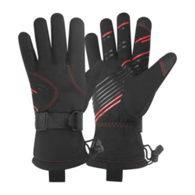 jcpenney.com | Igloos™ Carbon ASR Softshell Gloves