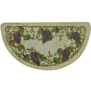 Bacova Grapevine Wedge Rug