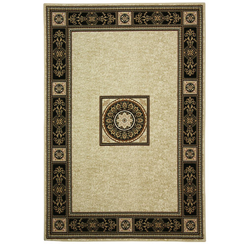 Bacova Heirloom Rectangular Rug