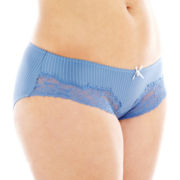 Marie Meli Callie Lace Hipster Panties