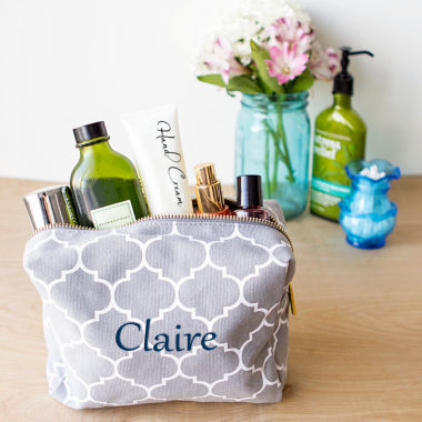 jcpenney.com | Cathy's Concepts Travel Toiletry Set