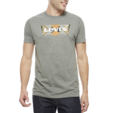 jcpenney.com | Levi's® Apoptosis Graphic Tee
