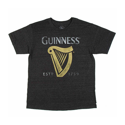 Guiness Graphic T-Shirt