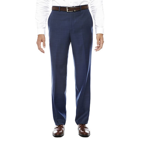 Stafford Woven Suit Pants-Classic Fit